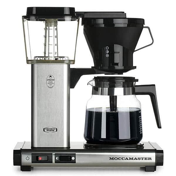 Technivorm Moccamaster 59691 Automatic Drip Coffee Maker