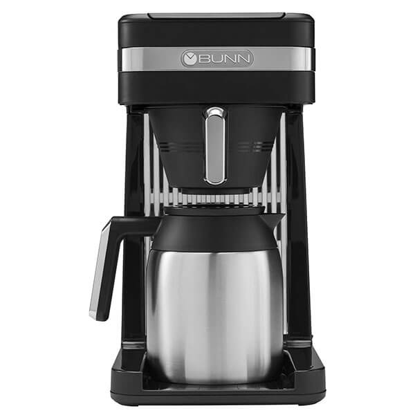 BUNN CSB3T Speed Brew Platinum Thermal Coffee Maker