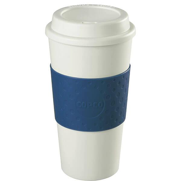 Copco 2510-9966 Acadia Double Wall Insulated Coffee Mug