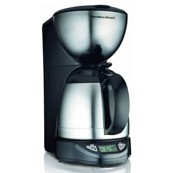 Hamilton Beach 10-Cup Coffee Maker
