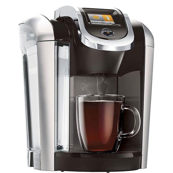 Keurig Hot 2.0 K425 Plus Series Single serve Coffee Maker