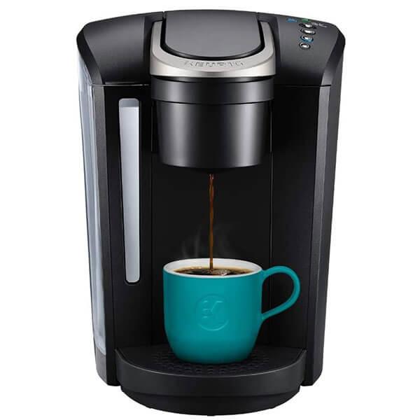 Keurig-K-Select Coffee Maker
