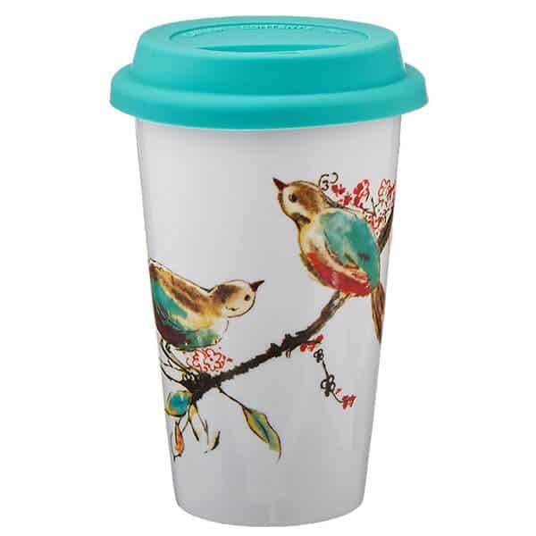 Lenox 848511 Chirp Thermal Travel Mug