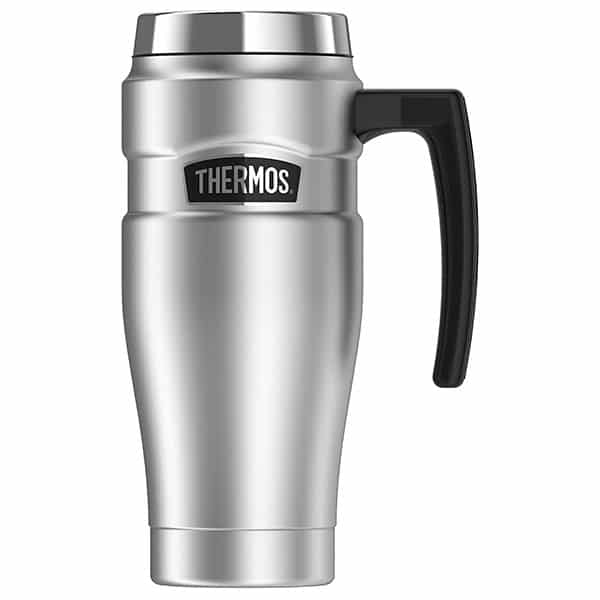 Thermos Stainless King 16 Ounce Travel Mug