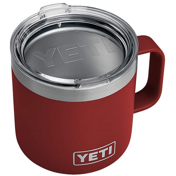 YETI Rambler Stainless Steel Vacuum Insulated Tumbler