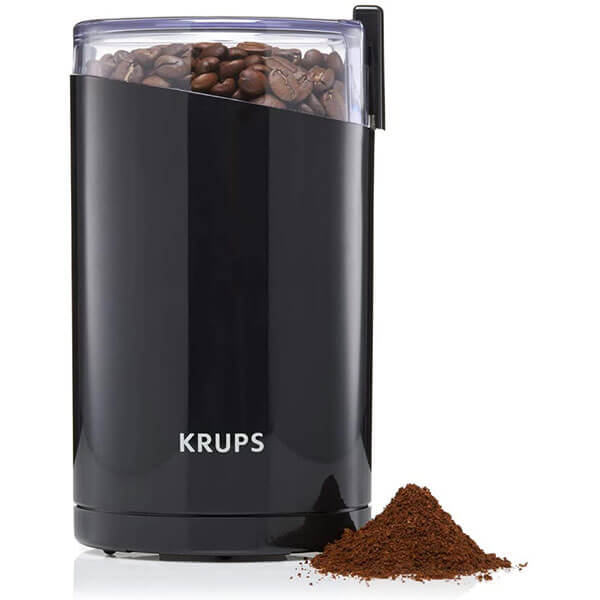 KRUPS F203 Electric Blade Coffee Grinder
