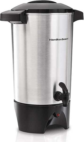 Hamilton Beach 45-Cup Coffee Urn