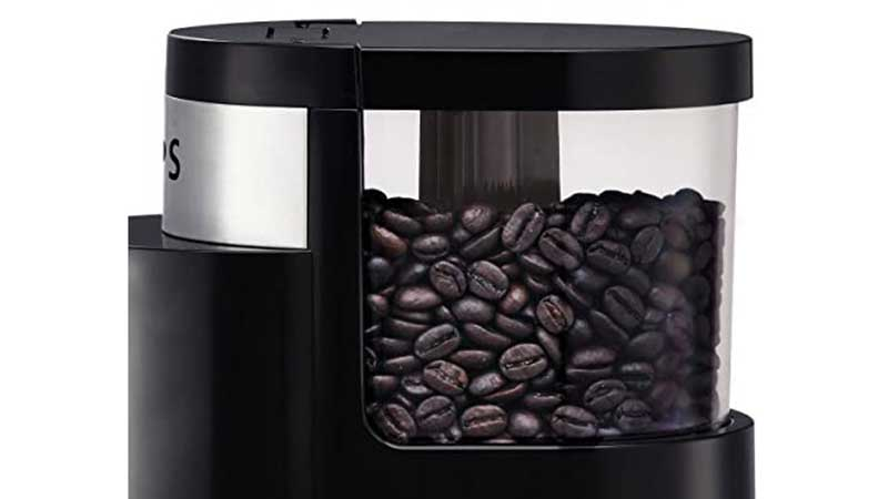 Large Capacity Coffee Bean Container