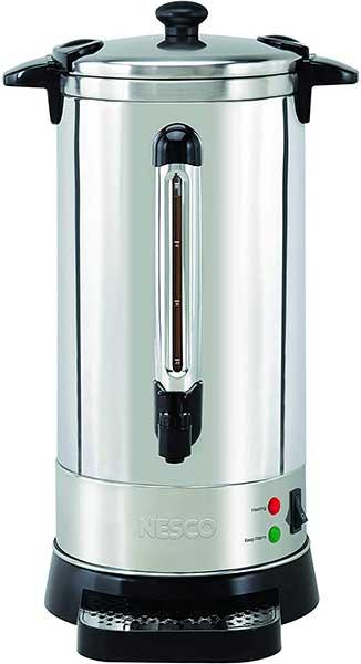 NESCO CU-50 Professional Coffee Urn