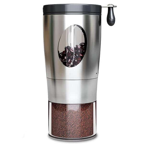 Convallaria Manual Coffee Grinder