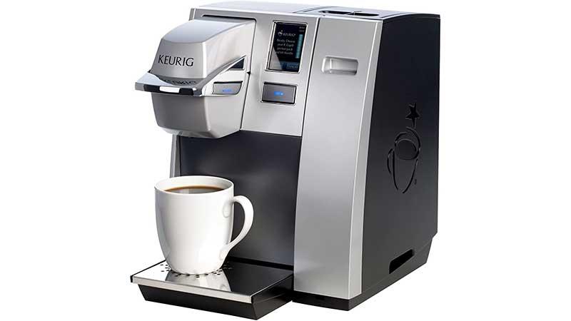 Keurig k155 Coffeemaker