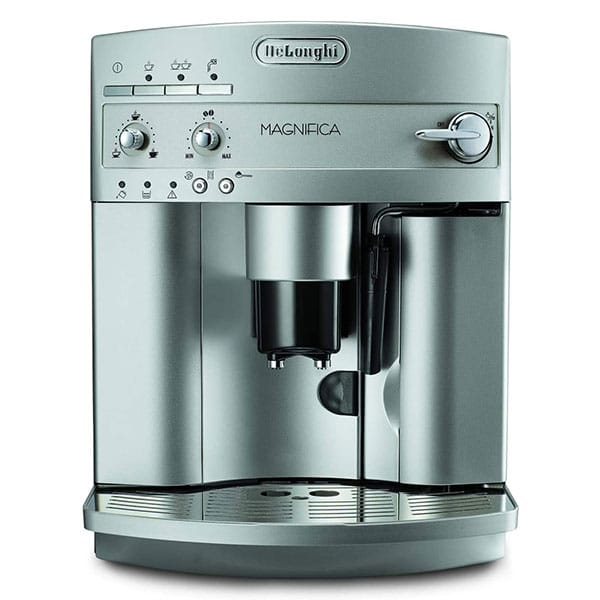 DeLonghi ESAM3300 Super Automatic Espresso and Coffee Machine