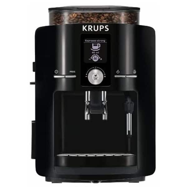 KRUPS EA8250 Fully Auto Espresso Maker