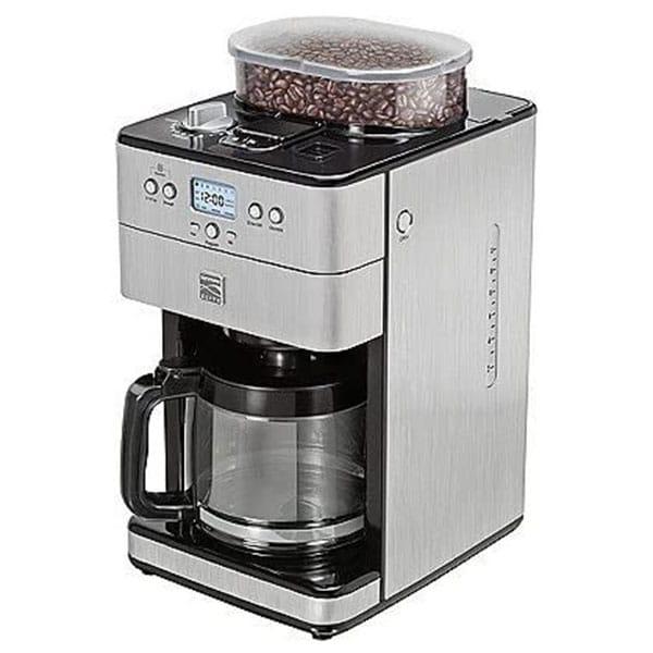 Kenmore Elite Elite 12-Cup Coffee Grinder and Brewer