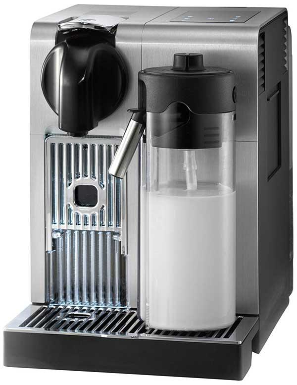 DeLonghi America EN750MB Lattissima Pro Original Espresso Machine