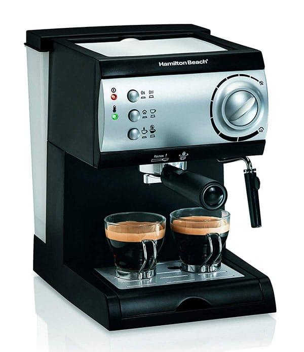Hamilton Beach Espresso-Maker
