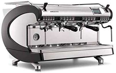 Nuova Simonelli Aurelia II Volumetric 2-Group Espresso Machine