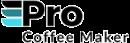 Pro Coffee Maker