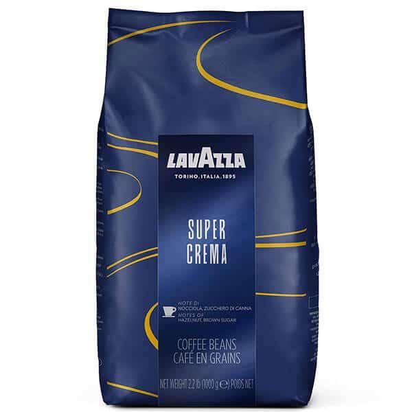 Lavazza Super Crema Review