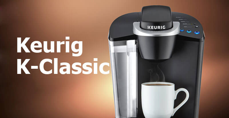 Keurig K-Classic Review 2020 (Best Overall)